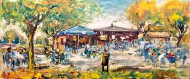 Il parco Amarcord di Casalgrande